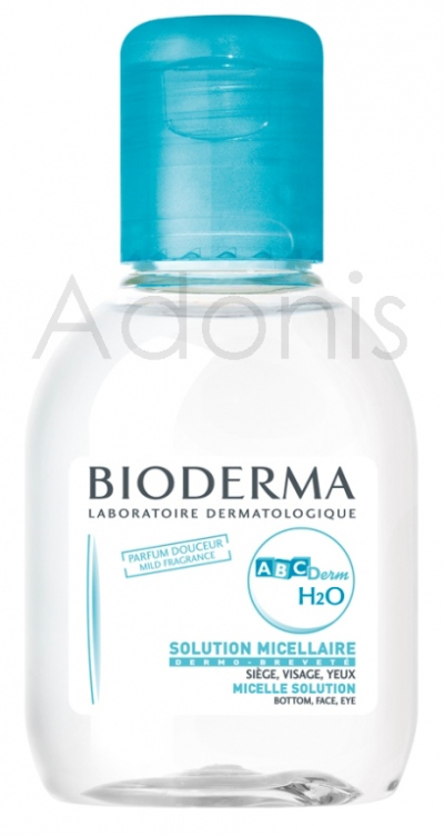 Bioderma ABCDerm мицеларен разтвор 100 мл
