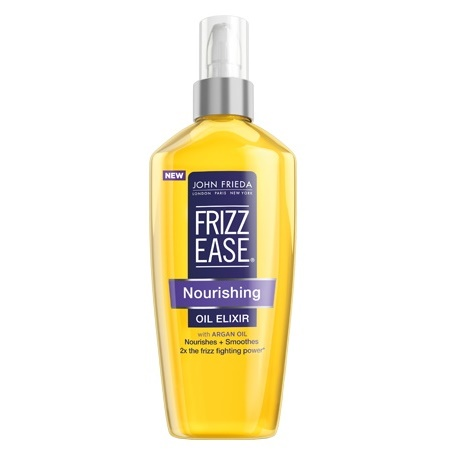 John Frieda Frizz Ease Олио Еликсир