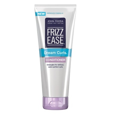 John Frieda Frizz Ease Балсам за Къдрици