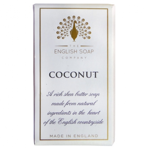 The English Soap Company Сапун Кокос