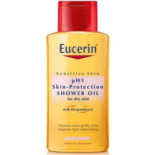 Eucerin pH5 Душ Олио 200мл