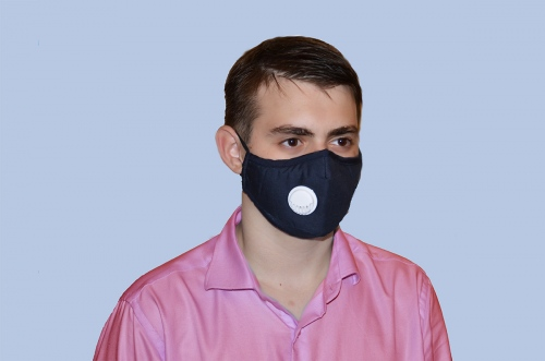 627babbecae Антисмог маска / Protective Mask Anti Pollution - Купи от Аптеки Адонис