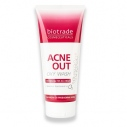Acne Out Oxy Wash Измиващ Гел 200 мл